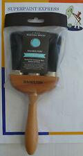 HAMILTON PERFECTION DUSTING BRUSH 3 RING         ( 242381)