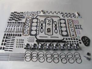 Deluxe Engine Rebuild Kit 1967 67 Cadillac 429 V8 NEW