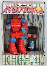 Roboguard Battery Operated