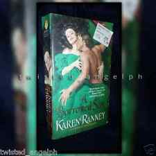 A Borrowed Scot by Karen Ranney [Paperback]