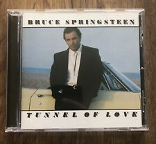 Bruce Springsteen - Tunnel of Love Columbia CD Mint Condition