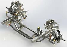 Mopar Independent Front Suspension System, 1966-70 B-Body