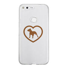 Bull Dog Sticker Die Cut Decal for mobile cell phone Smartphone iPhone Samsung
