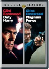 Dirty Harry / Magnum Force [New DVD] 2 Pack, Eco Amaray Case