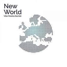 PEREIRA VITOR Quintet - NEW WORLD NUEVO CD