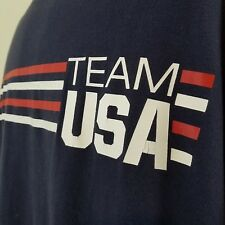 Team USA Men's XXL T-Shirt
