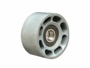 For 1999 Sterling Truck LT8501 Drive Belt Tensioner Pulley Dayco 75998CT