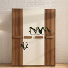 Funny Penguin Wall Stickers Home Decoration Sticker Bathroom Wall Stickers Decal