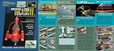 Sci Fi Fantasy Modeller / Modelling 21st Century Gerry Anderson Thunderbirds