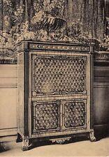 BR10561 Meubles Secretaire a abattant en marqueterie Louvre postcard   france