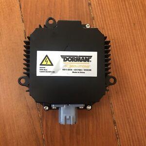 Dorman 601-054 High Intensity Discharge Lighting HID Ballast
