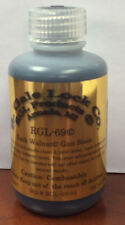R. Gale Lock Co. - RGL-69 Dark Walnut Gun Stain; 4oz Bottle