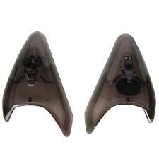Arai Helmets Profile Viper Top Front Vents Set Pair TDF-2 Duct SMOKE TINT Parts