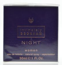 Intimately Beckham Night Women Eau De Toilette 30ml Spray
