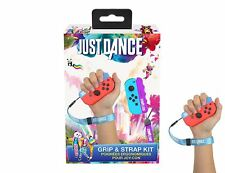 Nintendo Switch Joy-Con 2019 Just Dance Band
