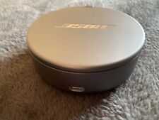 bose noise-masking sleepbuds charging case