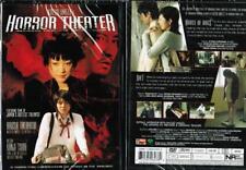 Horror Theater Vol 1 Kazuo Umezz's New DVD From Tokyo Shock Asian Cinema Horror
