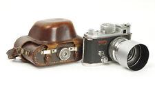 Robot Star ** with Schneider Kreuznach Xenon 1.9/40mm Lens Hood No.D108096