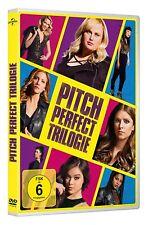 Pitch Trilogie DVD 3 DVDs deutsch 2018