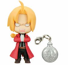 Angry Ed Elric Fullmetal Alchemist Prop Plus Petit Mini Figure New w/o packaging