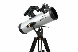 Celestron StarSense Explorer LT 114AZ Telescope - Brand New (UnOpened Box)