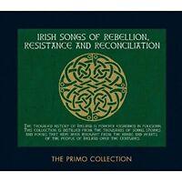 RON KAVANA - IRISH SONGS OF REBELLION... 2 CD NEU