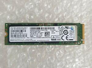 Samsung PM981 256GB NVMe M.2 2280 MZ-VLB2560 MZVLB256HAHQ-000L7 Laptop