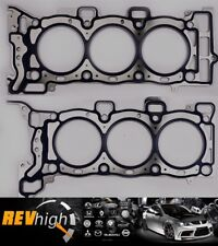 2x Alloytec Genuine Head Gaskets LY7 LE0 VZ VE V6 3.6L Holden Commodore Cylinder