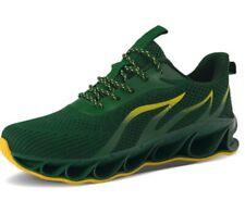 Men's Walking Shoes Blade Fashion Jogging Tennis Comfort Breathable Non Slip Gym
