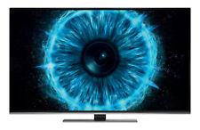 Grundig GUS 9775 55 Zoll, LED LCD, 4K SmartTV - Silber