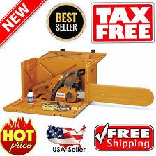 Husqvarna Chainsaw Carrying Case Rancher 450 455 460 440E 372XP 575XP Stihl 390
