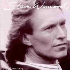 Steve Winwood - Chronicles [New CD] UK - Import