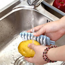 Fruit and Vegetable Cleaning Brush Potato Carrots Salad Cleaner Kitchen Tools