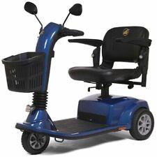 Scooter de 3 ruedas