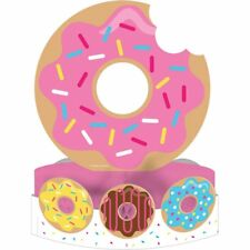 Donut Party Centerpiece (1 ct)