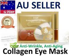 20 Pairs PILATEN Crystal Collagen under Eye Pads Mask Anti Dark Circle Wrinkles