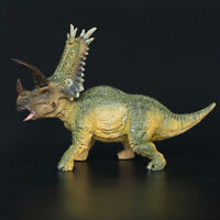 "Jurassic Realistic Model 7"" Pentaceratops Triceratops Horned Dinosaur Figure Toy"