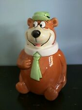More details for rare collectable yogi bear cookie jar exclusive harry james design