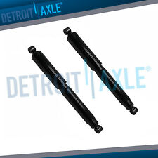 1980 1981 1982 1983 1984 1985 1986 Ford F-250 F350 2WD DRW Rear Shock Absorbers