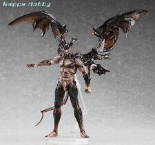 Max Factory figma - Devilman: Devilman: Takayuki Takeya ver. [PRE-ORDER]