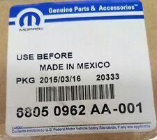 Genuine Mopar OEM Fuel Pump / Level Unit 2009-2011 Dodge Ram 1500  68050962AA