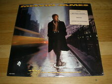 MELVIN JAMES the passenger LP RECORD - sealed