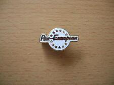 Pin ele honda Pan European/European logotipo Art. 0115