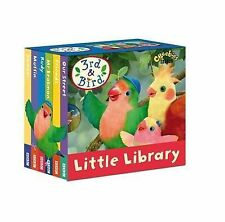 3rd and Bird: Little Library, BBC   Board book Book   Acceptable   9781405905664