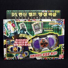 Bandai Kamen Masked Rider Blade DX Leangle Buckle Transformation Henshin Belt