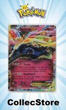 ☺ Carte Pokémon Xerneas EX 97/146 VF NEUVE - XY1 de Base
