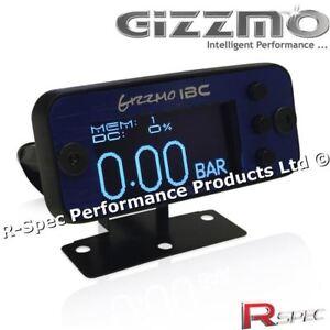 *NEW OLED* V4 Gizzmo IBC Micro Electronic Turbo Boost Control Controller Kit EBC