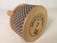 Afuche/ Cabasa Lp 3 1/2 In Percussion Instrument