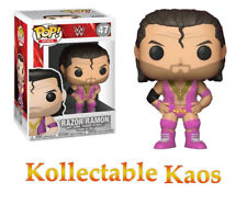 WWE - Razor Ramon Pop! Vinyl Figure