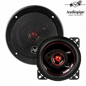"""Audiopipe 4"""" 2-Way CSL Series Coaxial Car Speakers 100 Watts (1-Pair)"""